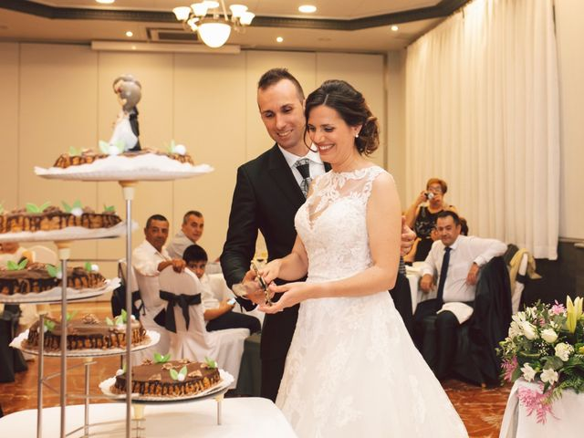 La boda de Francis y Rocio en Archena, Murcia 100