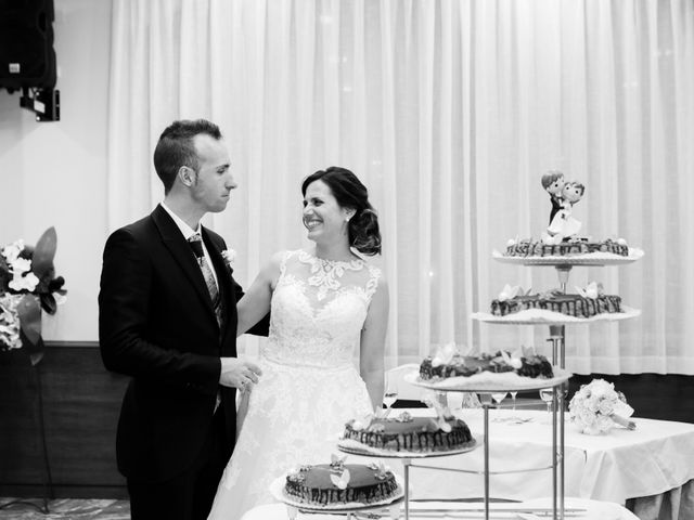 La boda de Francis y Rocio en Archena, Murcia 101