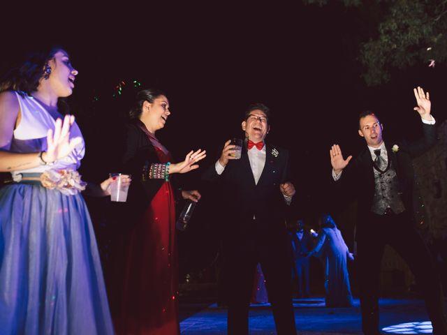 La boda de Francis y Rocio en Archena, Murcia 108