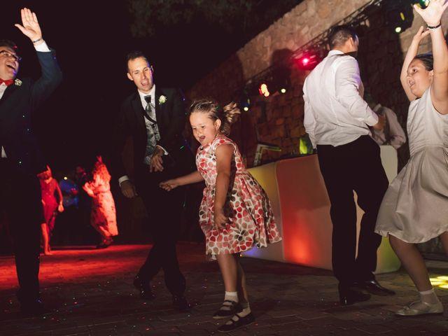 La boda de Francis y Rocio en Archena, Murcia 109