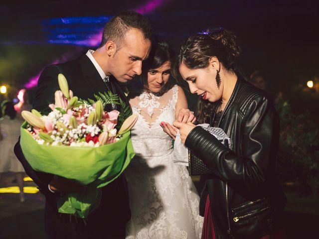 La boda de Francis y Rocio en Archena, Murcia 111