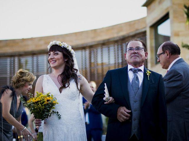 La boda de David y Celia en Ciudad Real, Ciudad Real 3