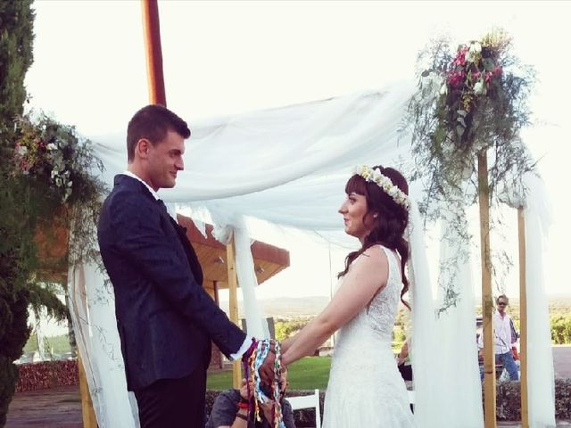 La boda de David y Celia en Ciudad Real, Ciudad Real 4
