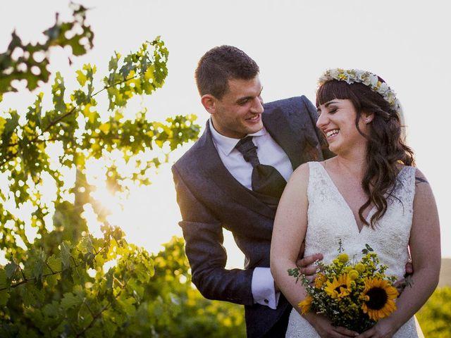 La boda de David y Celia en Ciudad Real, Ciudad Real 5