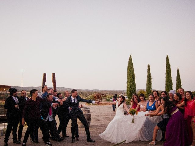 La boda de David y Celia en Ciudad Real, Ciudad Real 7