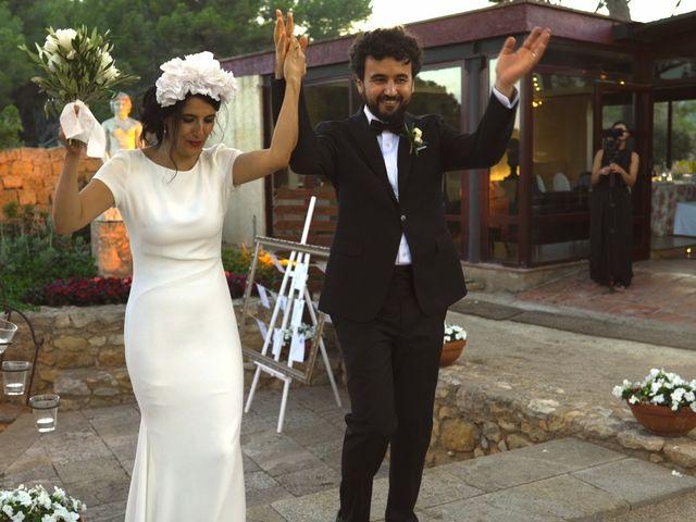 La boda de Harum y Layla en Altafulla, Tarragona 3