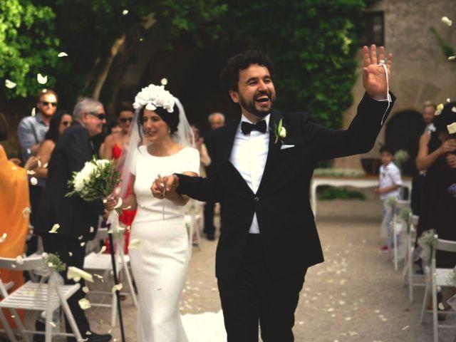 La boda de Harum y Layla en Altafulla, Tarragona 6