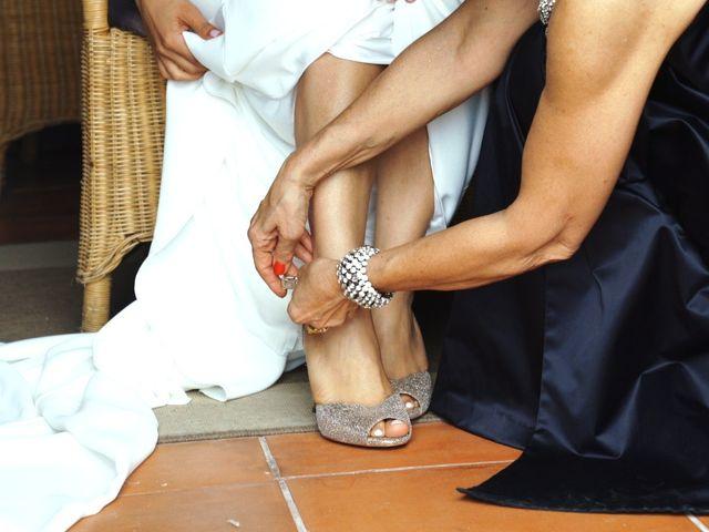 La boda de Harum y Layla en Altafulla, Tarragona 7