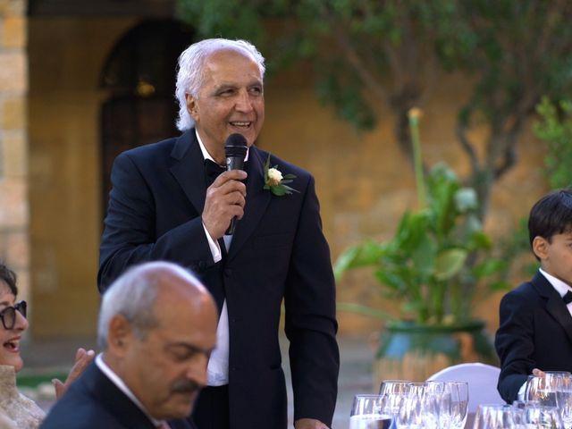 La boda de Harum y Layla en Altafulla, Tarragona 11