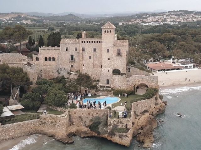 La boda de Harum y Layla en Altafulla, Tarragona 13