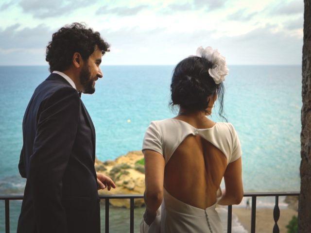 La boda de Harum y Layla en Altafulla, Tarragona 2