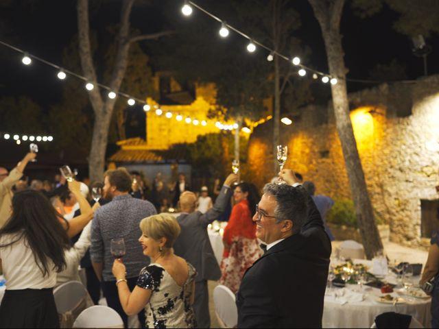 La boda de Harum y Layla en Altafulla, Tarragona 15