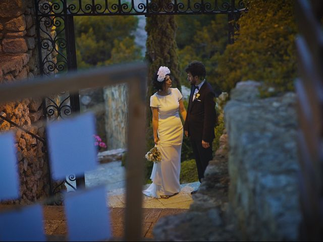 La boda de Harum y Layla en Altafulla, Tarragona 16