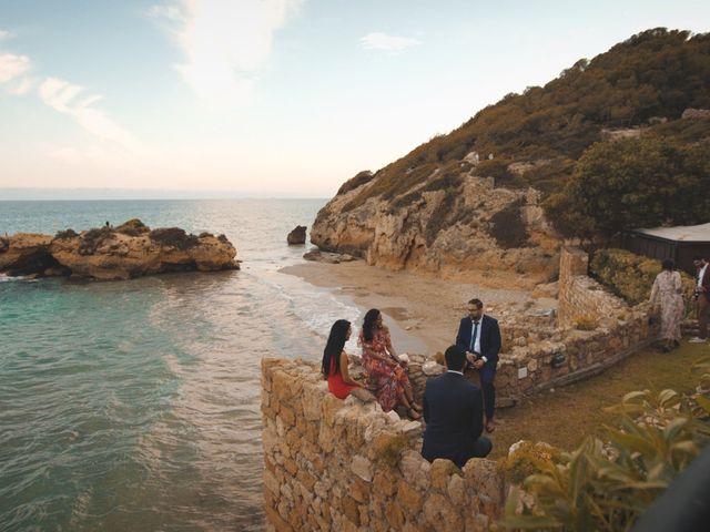 La boda de Harum y Layla en Altafulla, Tarragona 17
