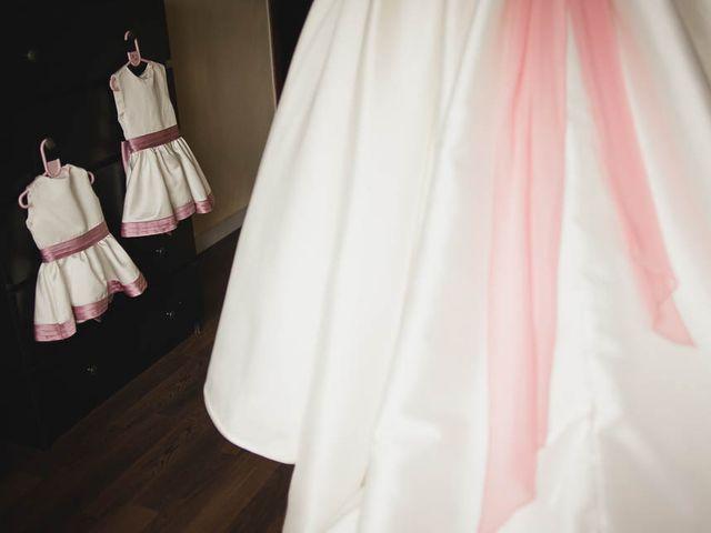 La boda de Gonzalo y Lara en Collado Villalba, Madrid 2