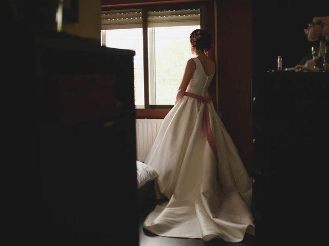 La boda de Gonzalo y Lara en Collado Villalba, Madrid 4