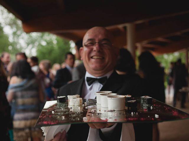 La boda de Gonzalo y Lara en Collado Villalba, Madrid 8