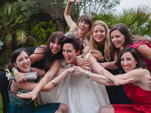 La boda de Gonzalo y Lara en Collado Villalba, Madrid 9