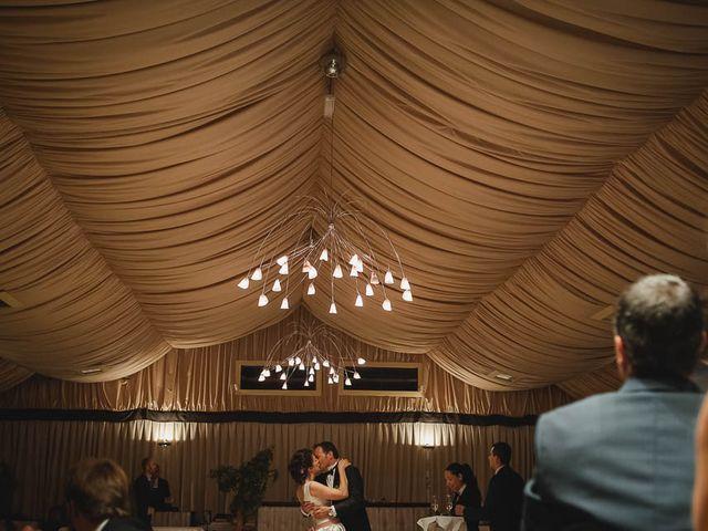 La boda de Gonzalo y Lara en Collado Villalba, Madrid 11