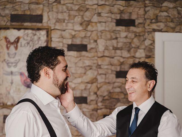 La boda de Rubén y Flor en Puertollano, Ciudad Real 7
