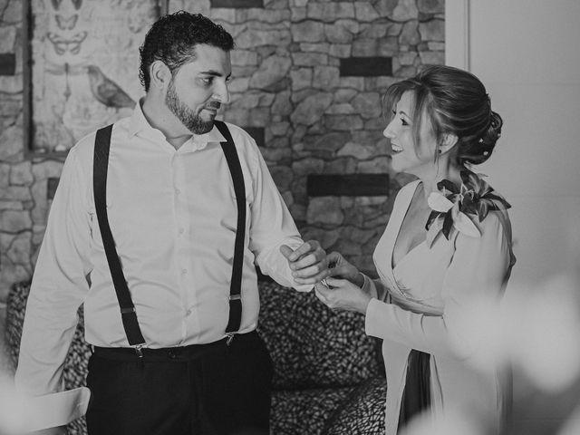 La boda de Rubén y Flor en Puertollano, Ciudad Real 9