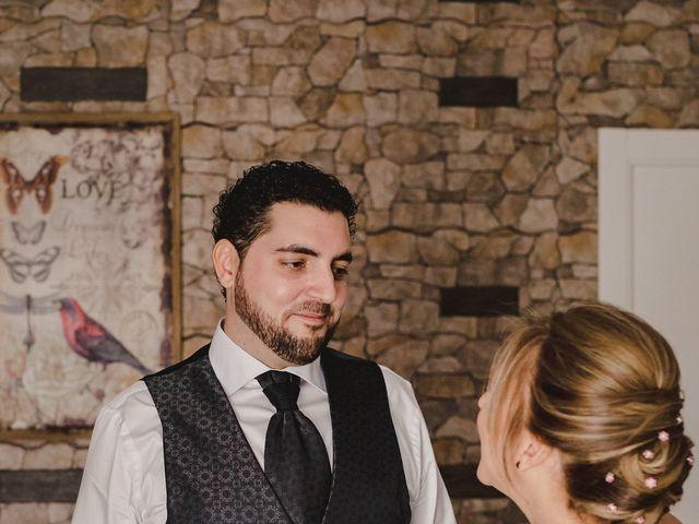 La boda de Rubén y Flor en Puertollano, Ciudad Real 13