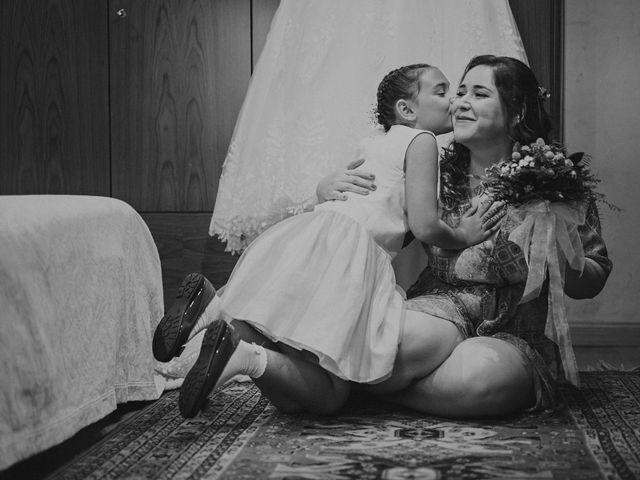 La boda de Rubén y Flor en Puertollano, Ciudad Real 23