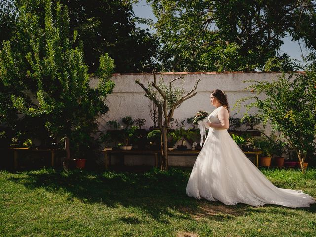 La boda de Rubén y Flor en Puertollano, Ciudad Real 28