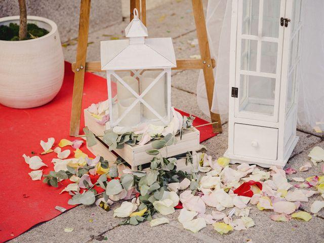 La boda de Rubén y Flor en Puertollano, Ciudad Real 33