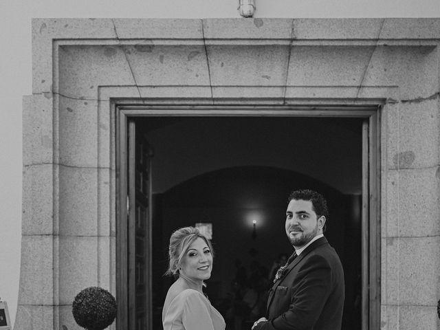 La boda de Rubén y Flor en Puertollano, Ciudad Real 36