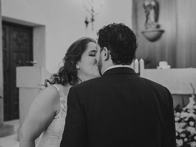 La boda de Rubén y Flor en Puertollano, Ciudad Real 46
