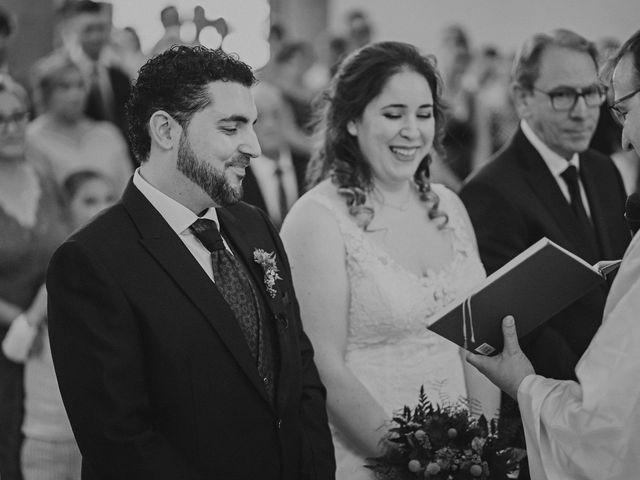 La boda de Rubén y Flor en Puertollano, Ciudad Real 51