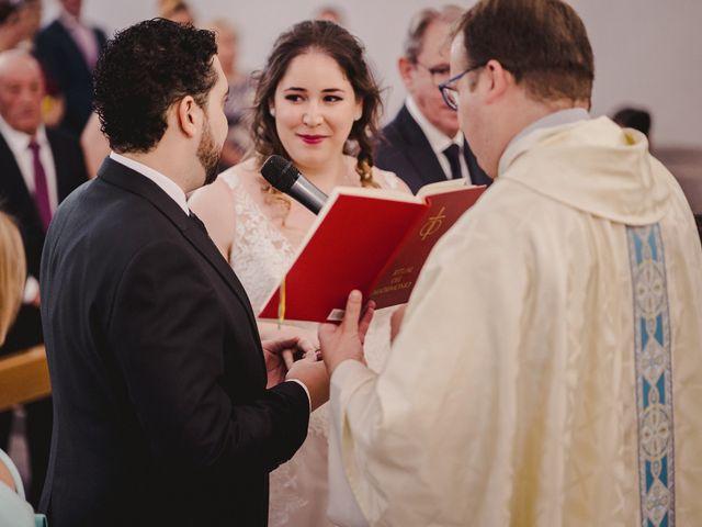 La boda de Rubén y Flor en Puertollano, Ciudad Real 53