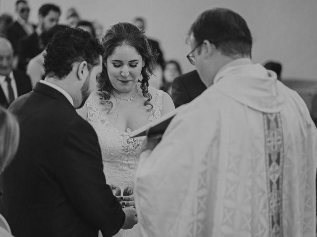 La boda de Rubén y Flor en Puertollano, Ciudad Real 55