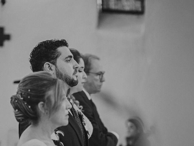 La boda de Rubén y Flor en Puertollano, Ciudad Real 56