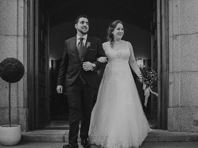 La boda de Rubén y Flor en Puertollano, Ciudad Real 59