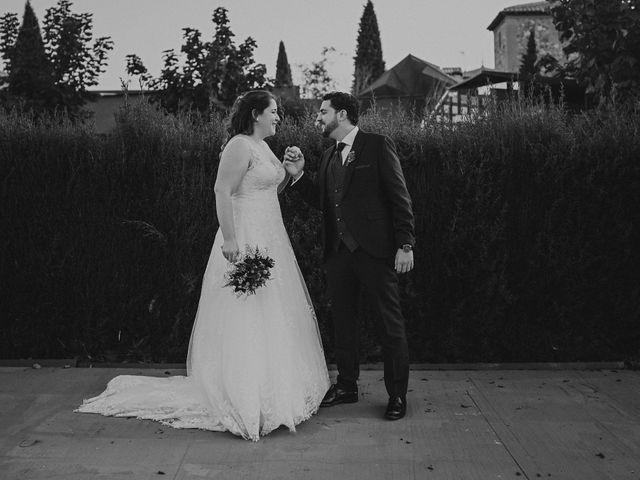 La boda de Rubén y Flor en Puertollano, Ciudad Real 69