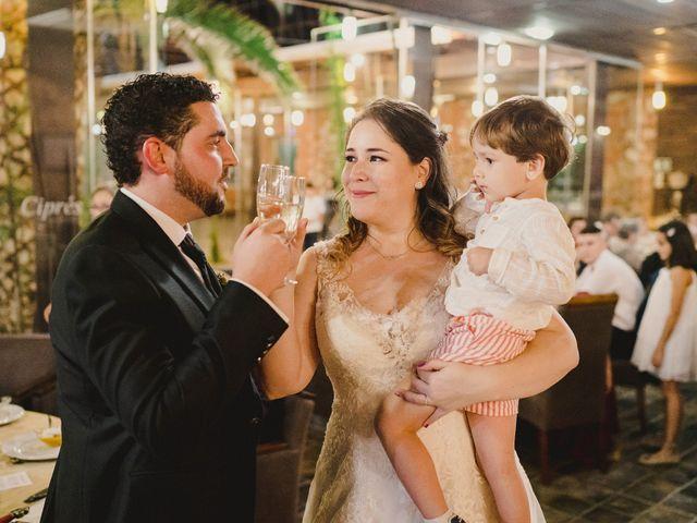 La boda de Rubén y Flor en Puertollano, Ciudad Real 90