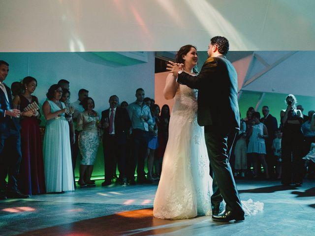 La boda de Rubén y Flor en Puertollano, Ciudad Real 101