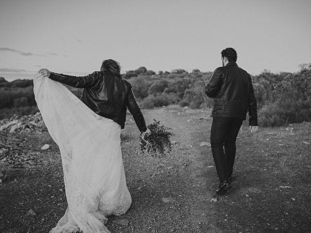 La boda de Rubén y Flor en Puertollano, Ciudad Real 116