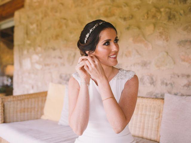 La boda de Christel y Guille en Castelladral, Barcelona 5