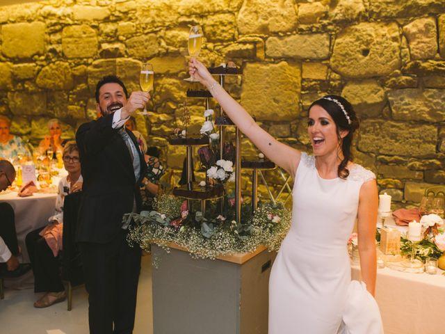 La boda de Christel y Guille en Castelladral, Barcelona 16