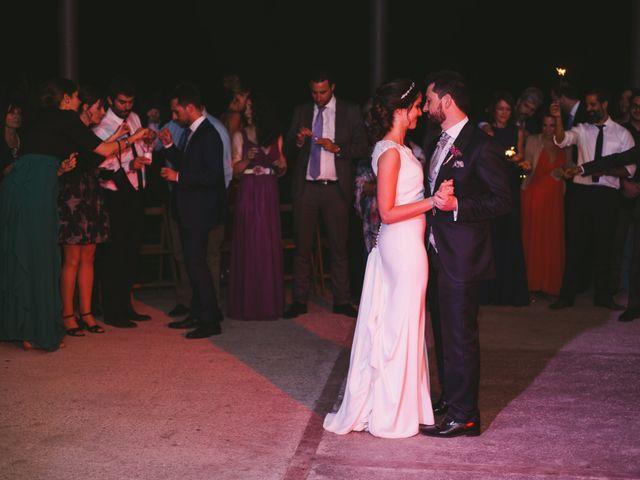 La boda de Christel y Guille en Castelladral, Barcelona 17