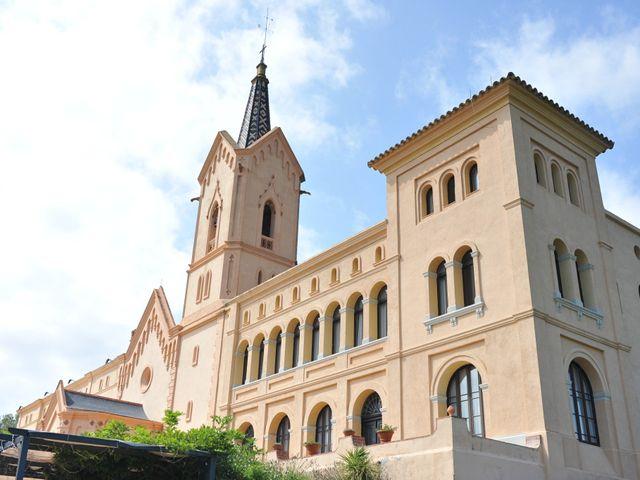 La boda de Marina y Tarik en Lloret De Mar, Girona 5