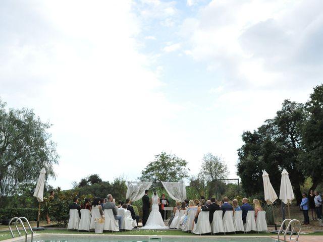 La boda de Marina y Tarik en Lloret De Mar, Girona 21