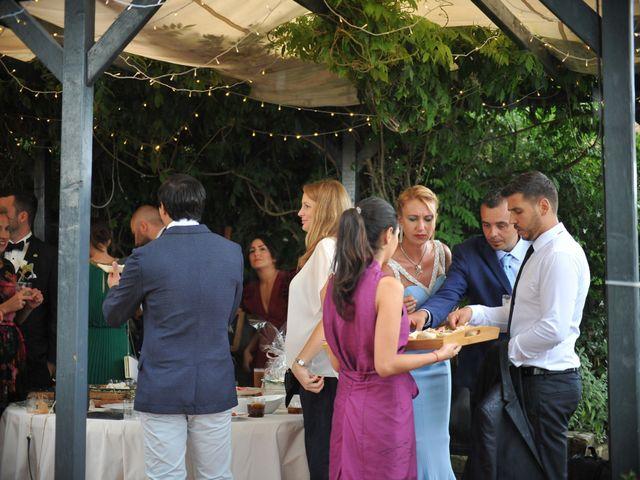 La boda de Marina y Tarik en Lloret De Mar, Girona 31