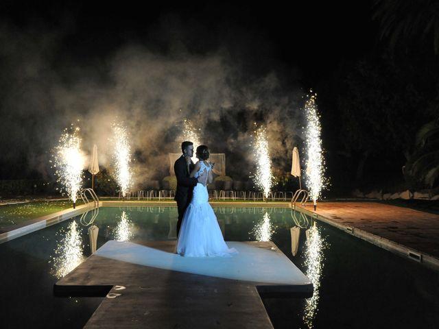 La boda de Tarik y Marina