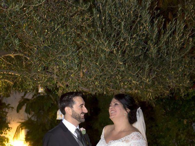 La boda de Raúl y Irene en El Puerto De Santa Maria, Cádiz 2
