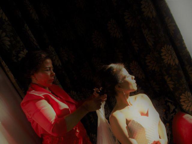La boda de Hector y Sanaa en Purchil, Granada 12