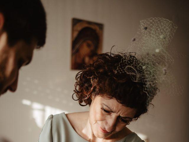 La boda de Paco y Paz en Cieza, Murcia 4